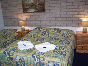 Ebor Falls Hotel Motel - Mount Gambier Accommodation
