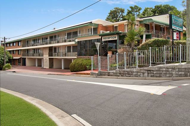 Econo Lodge Murwillumbah - Mount Gambier Accommodation