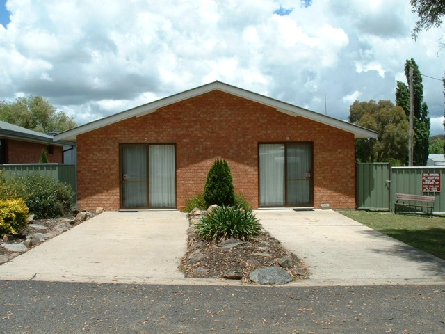Fossicker Caravan Park - Mount Gambier Accommodation