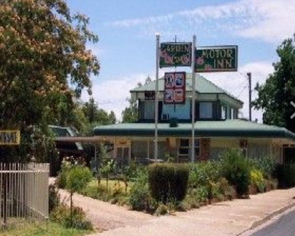 Garden Court Motor Inn - Mount Gambier Accommodation