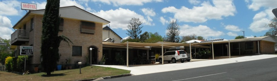 Goomeri Motel - Mount Gambier Accommodation