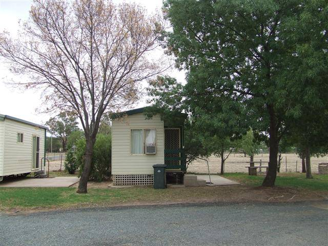 Grenfell Caravan Park - Mount Gambier Accommodation