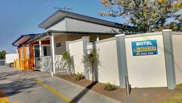 Gunnedah Lodge Motel - Mount Gambier Accommodation