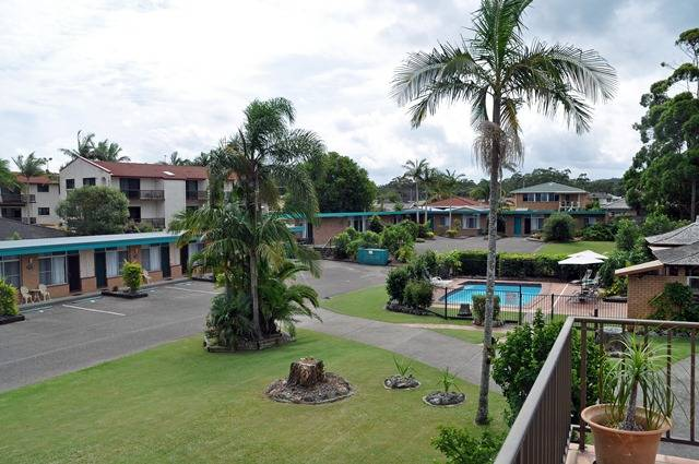 Haven Waters Motel and Apartments - Mount Gambier Accommodation