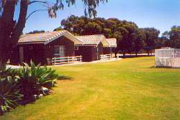 Highview Holiday Village Caravan Park - Mount Gambier Accommodation