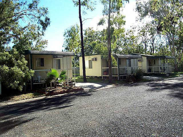 Highway Tourist Village - Mount Gambier Accommodation