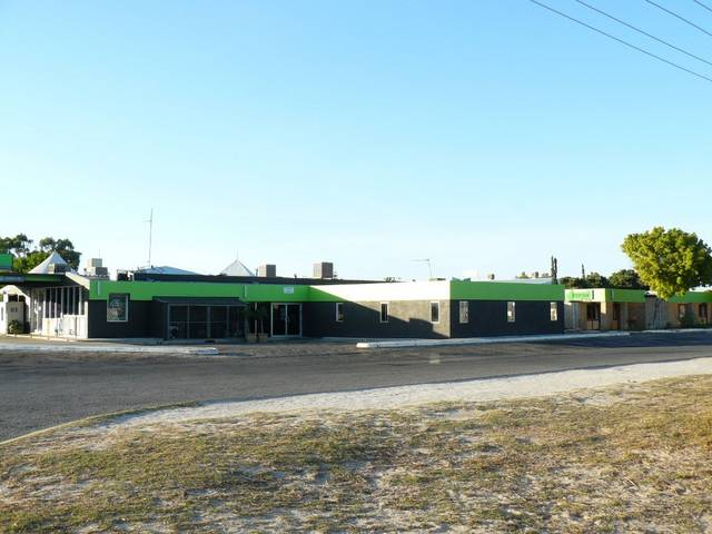 Jurien Bay Hotel Motel - Mount Gambier Accommodation