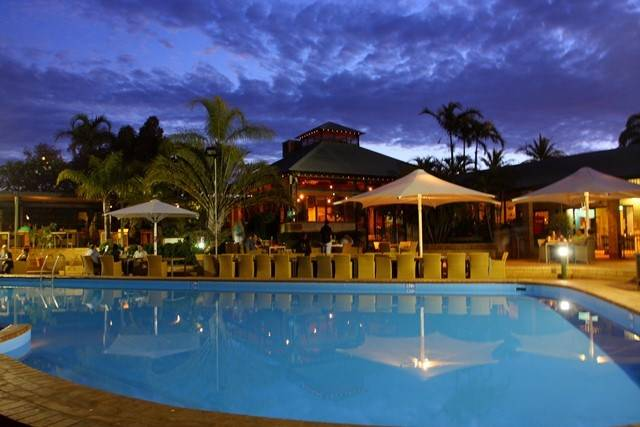 Karratha International Hotel - Mount Gambier Accommodation