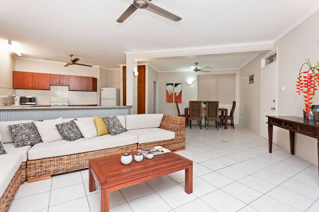 Kemboja Apartments - Mount Gambier Accommodation