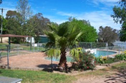 Lake Burrinjuck Leisure Resort - Mount Gambier Accommodation