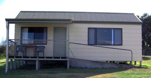Lake Tyers Camp  Caravan Park - Mount Gambier Accommodation
