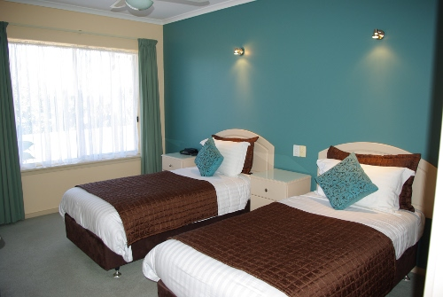 Lakeview Motel and Apartments - Mount Gambier Accommodation