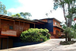 Leatherwood Lodge - Mount Gambier Accommodation