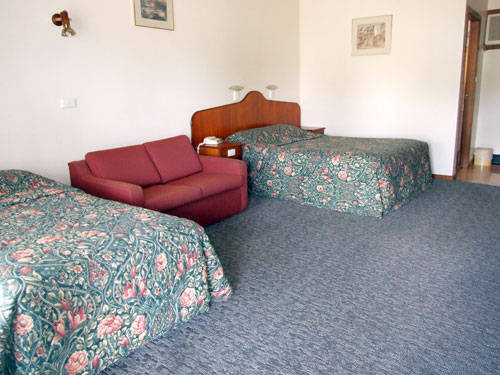 Leeton Heritage Motor Inn - Mount Gambier Accommodation