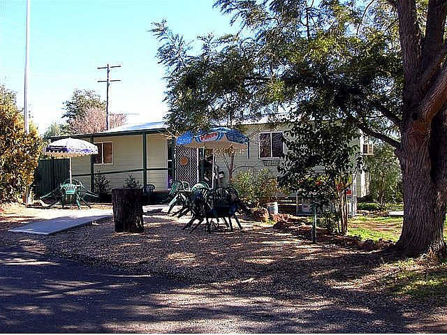 Manilla River Gums Caravan Park - Mount Gambier Accommodation