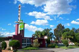 Mayfield Motel - Mount Gambier Accommodation
