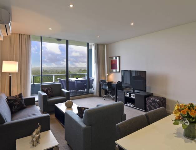Meriton Serviced Apartments Danks Street Waterloo - Mount Gambier Accommodation