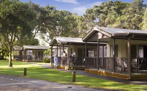 North Coast Holiday Parks Beachfront - Mount Gambier Accommodation