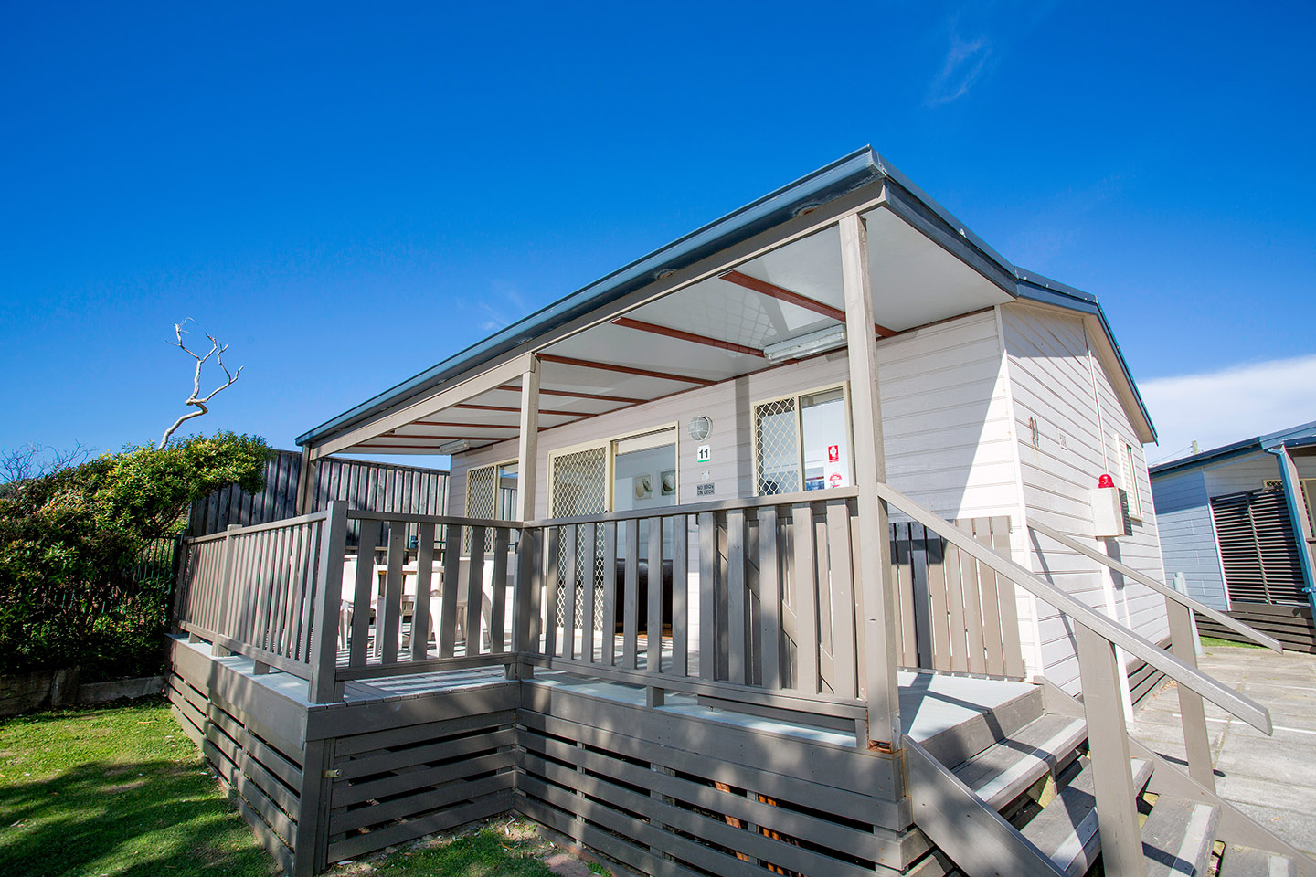 North Coast Holiday Parks Seal Rocks - Mount Gambier Accommodation
