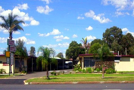 Oakey Motel - Mount Gambier Accommodation