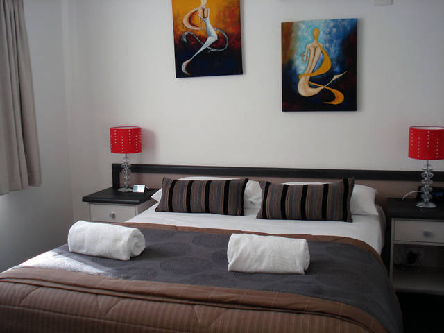 Oakey Motor Inn - Mount Gambier Accommodation