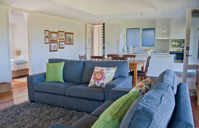 Orani Vineyard Guest House - Mount Gambier Accommodation