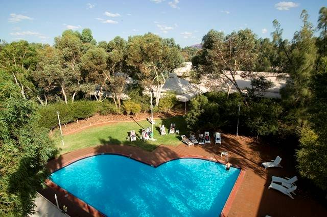 Outback Pioneer Hotel - Mount Gambier Accommodation