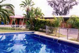 Overlander Hotel Motel - Mount Gambier Accommodation