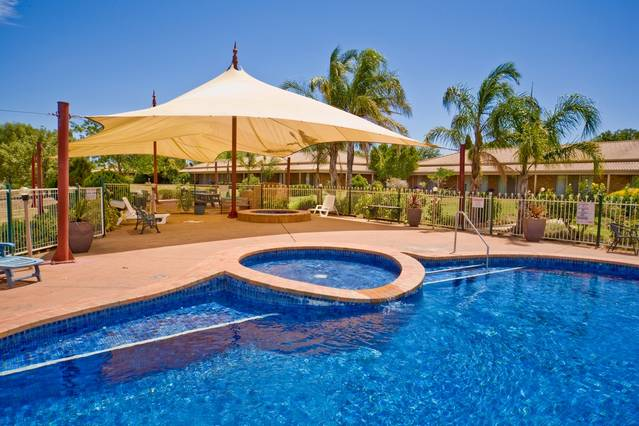 Paradise Lakes Motel - Mount Gambier Accommodation