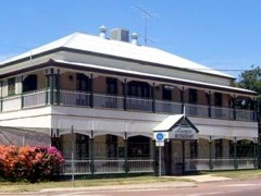 Park Hotel Motel - Mount Gambier Accommodation