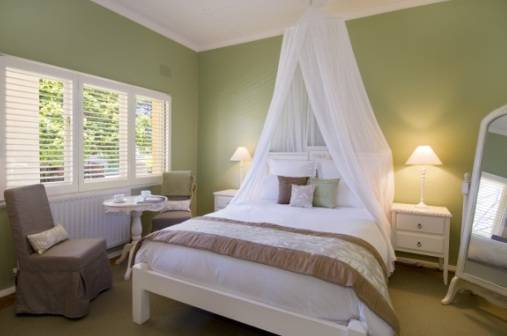 Plantation House Bed  Breakfast - Mount Gambier Accommodation
