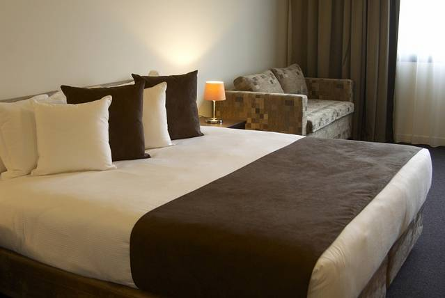 Quality Hotel Tabcorp Park - Mount Gambier Accommodation