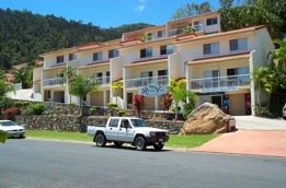 Reefside Villas Whitsunday - Mount Gambier Accommodation