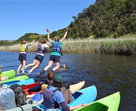 Nillahcootie Outdoor Centre - Mount Gambier Accommodation
