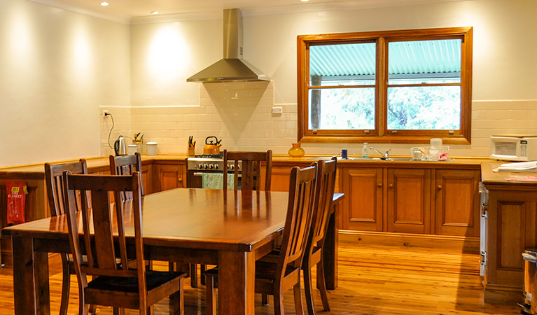 Capertee Homestead 'Port Macquarie' - Bogee - Mount Gambier Accommodation