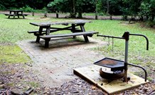 Bellbird campground - Mount Gambier Accommodation