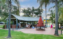 Boathaven Holiday Park - Mount Gambier Accommodation