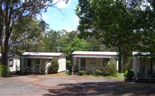Bulahdelah Cabin and Van Park - Mount Gambier Accommodation