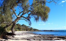 Currarong Beachside Holiday Park - Mount Gambier Accommodation