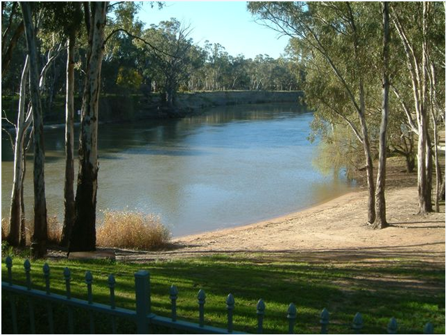 Riverview Motel Deniliquin - Mount Gambier Accommodation