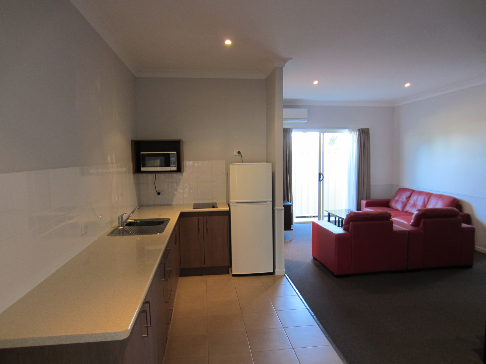 Roma Inland Motor Inn - Mount Gambier Accommodation