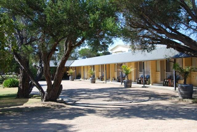 Rye Beach Motel - Mount Gambier Accommodation