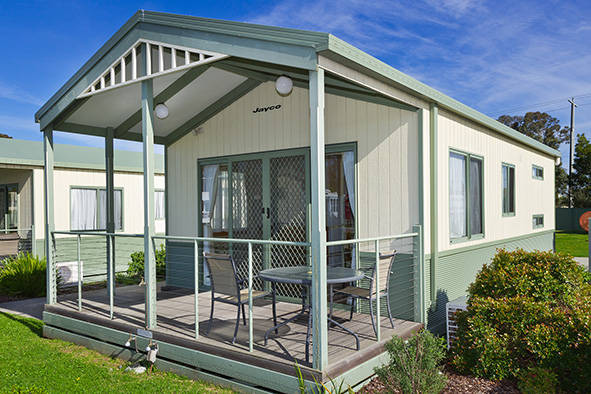 Sandhurst Motel - Mount Gambier Accommodation