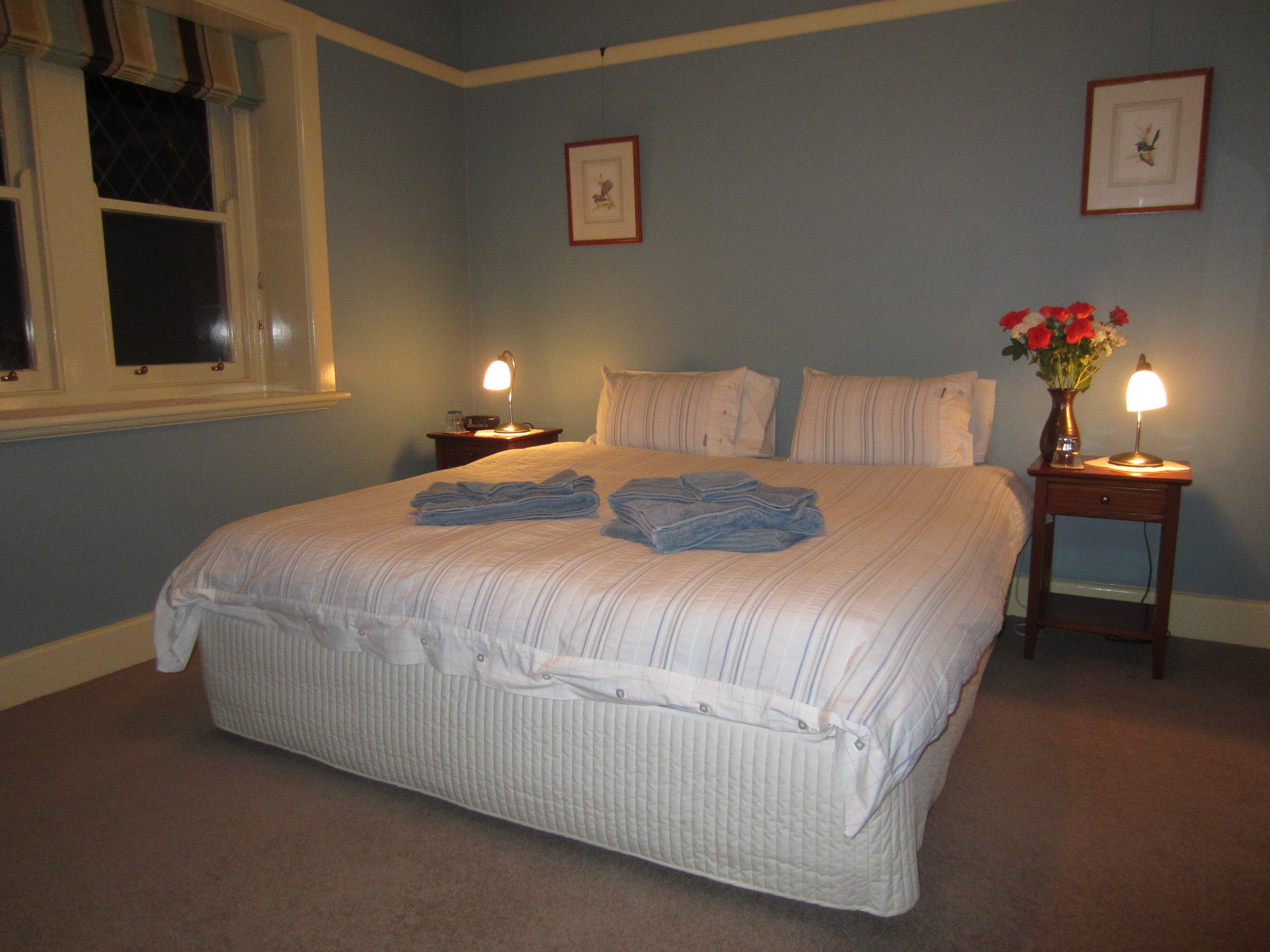 Springfields - Mount Gambier Accommodation