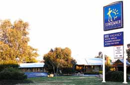 Swaggers Motor Inn  Restaurant - Mount Gambier Accommodation