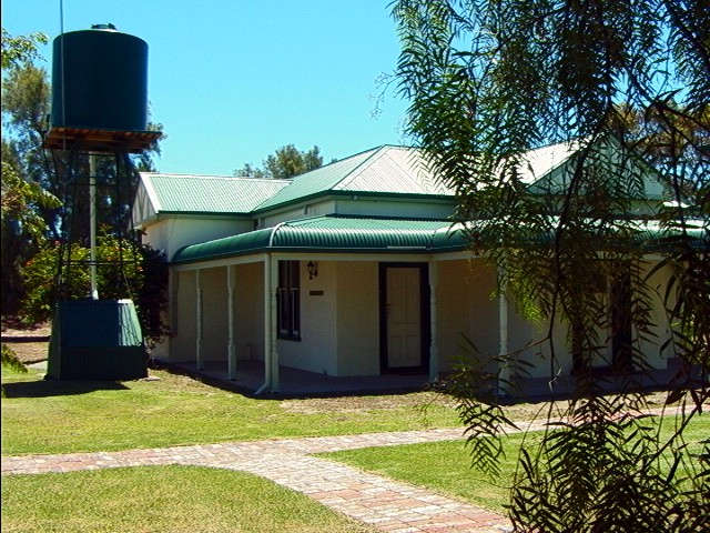 Sylvania Park - Mount Gambier Accommodation