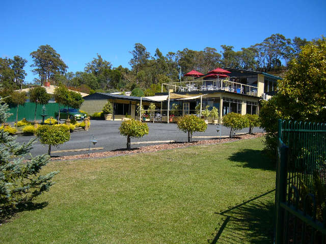 Tamar Cove Motel & Restaurant