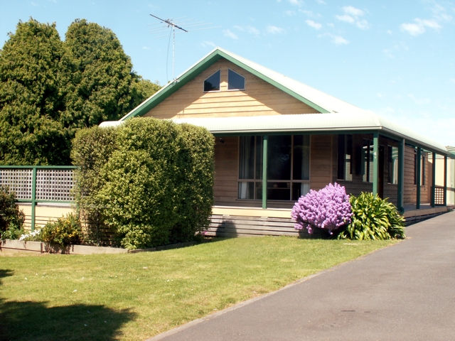 The Black Dolphin - Mount Gambier Accommodation