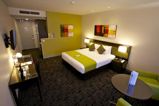 The Colmslie Hotel Suites  Conference Centre - Mount Gambier Accommodation