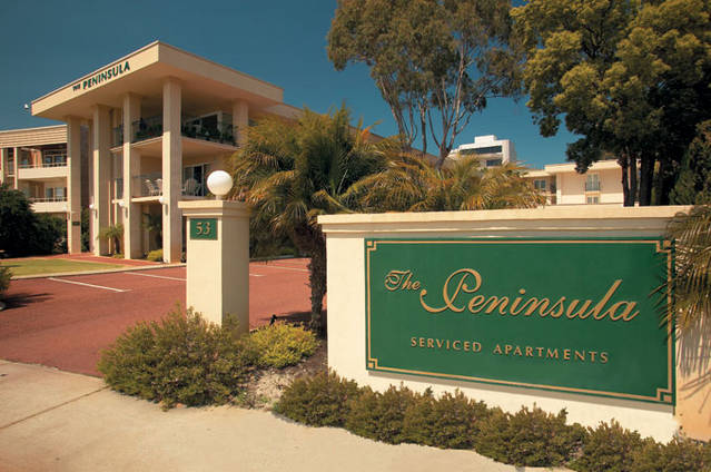 The Peninsula - Riverside Serviced Apartments - Mount Gambier Accommodation